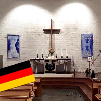 Kolbermoor Kirchenbeschallung Phoenix-miniatur