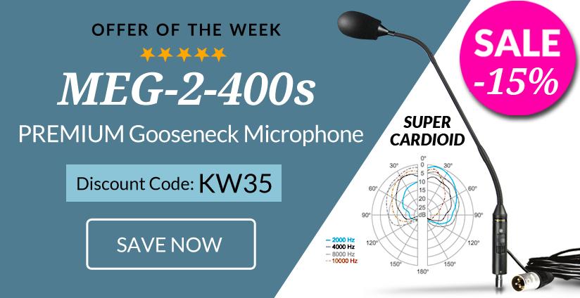 MEG-2-400-S-gooseneck-microphone