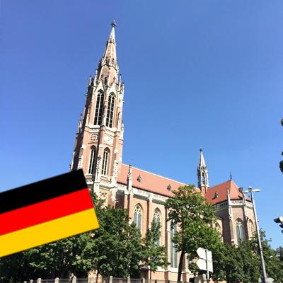 Pa References Heilig Kreuz Church In Munich Giesing