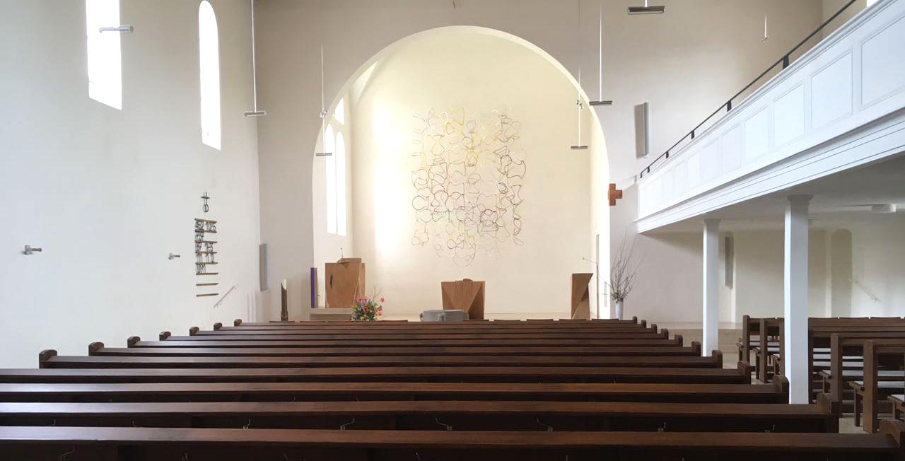 Evangelische Kirche Freising